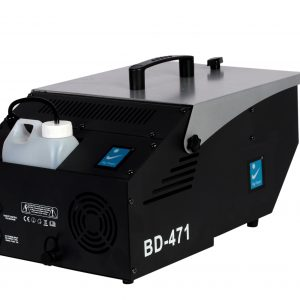 1500W Low Fog Machine