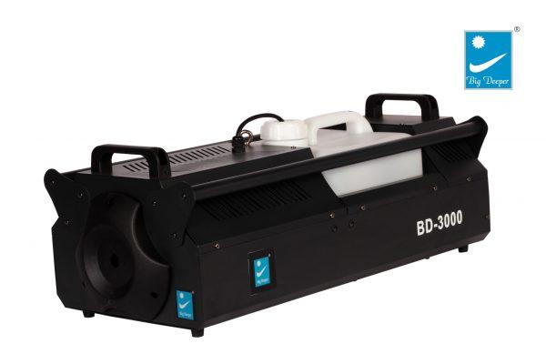 3000W Smoke Machine