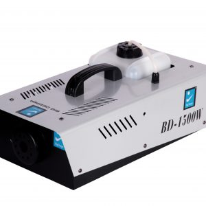 1500W Smoke Machine